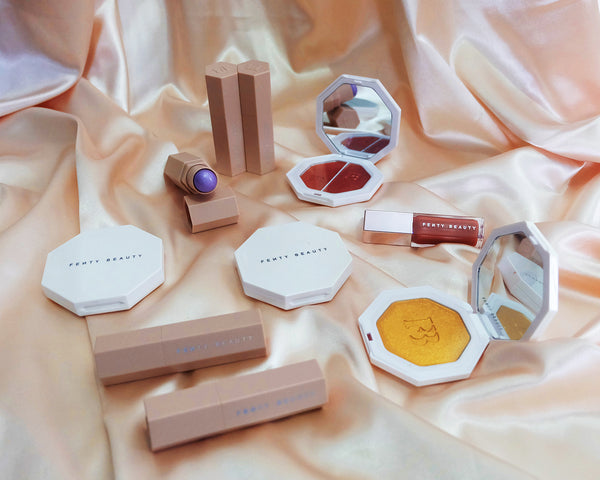 Lucy in the Sky's Fenty Beauty stash is up for grabs!