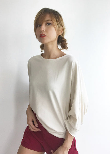 Lazy Loose Blouse
