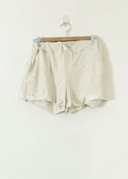 Lazy Drawstring Shorts