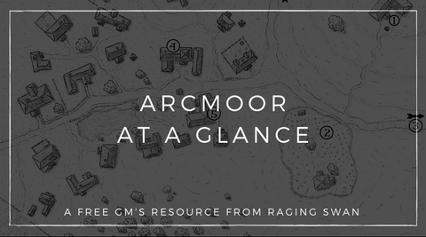 Arcmoor at a Glance