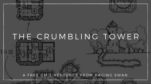 The Crumbling Tower at a Glance