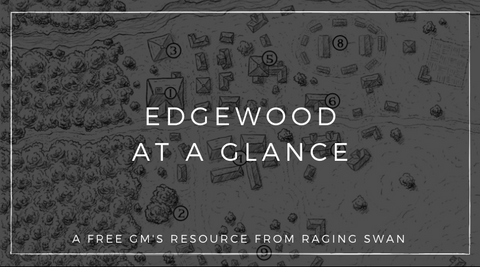 Edgewood at a Glance