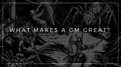 What Makes a GM Great?