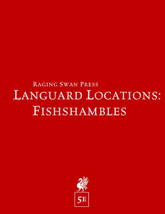 Languard Locations: Fishshambles (5e)