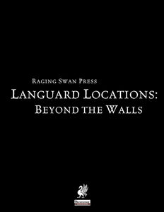 Languard Locations: Beyond the Walls