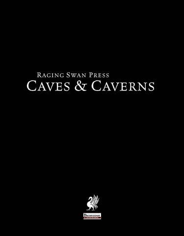 Caves & Caverns