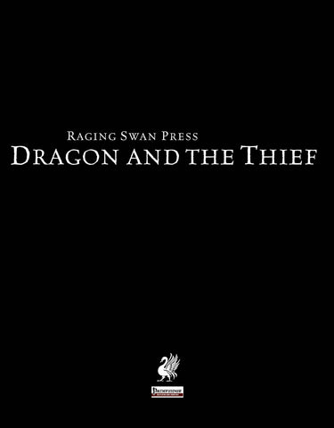 Dragon and the Thief