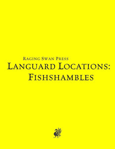 Languard Locations: Fishshambles (SNE)