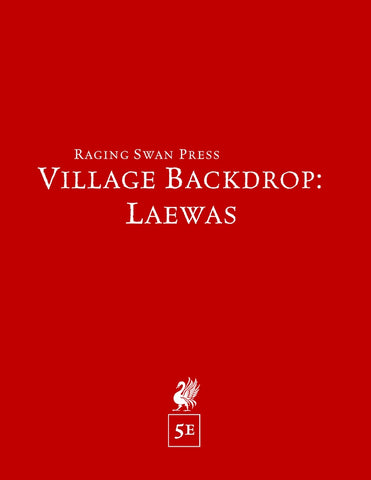 Village Backdrop: Laewas (5e)