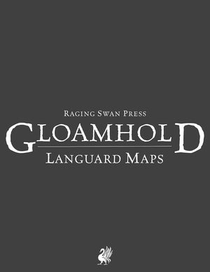 City of Languard Map Bundle