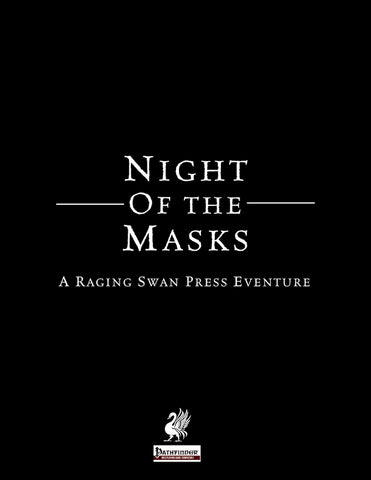 Night of the Masks