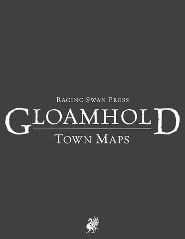 Towns of Ashlar Map Bundle