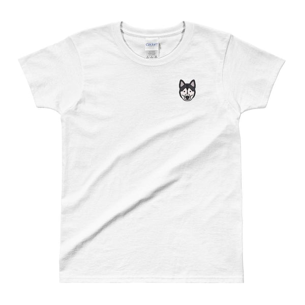 The Hound Collection - Husky Tee Womens