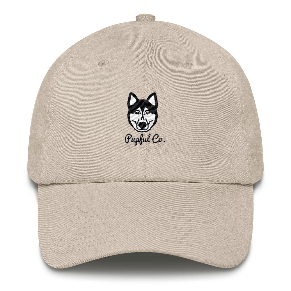 Husky Cap - Made in USA