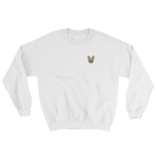 The Hound Collection - Frenchie Sweatshirt Unisex