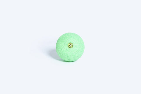 BLACKROLL® BALL 08 centimeter i diameter green