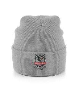 2018 Farnham Knights Shield Cuffed Beanie