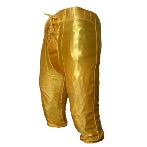 High Luster American Football Pants