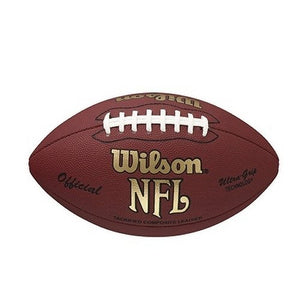 Wilson NFL Tackified Composite Leather American Football