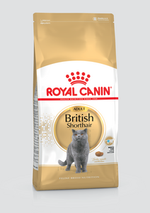 Royal Canin Adult British Shorthair 400g