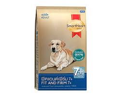 Smartheart Gold Fit & Firm7+ 500g (2 Unit)