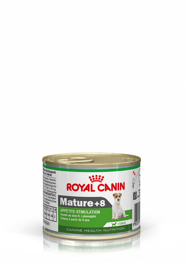 Royal Canin Mature 8+ 195g ( 6 units )
