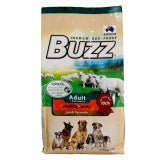 Buzz Adult Healthy Joints Lamb Formula 1.2kg.