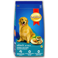 Smartheart Chicken & Egg Flavor 3 kg