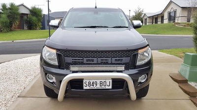 28 Inch Big Bang Series LED Light Bar