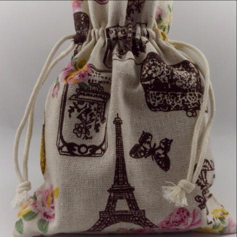 Eiffel Tower, Purse, Butterfly Gift bags!