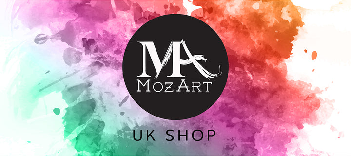 MozArt Supplies UK
