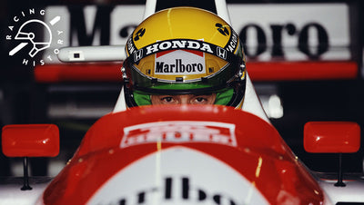 MARLBORO: THE TABOO ICON OF FORMULA 1