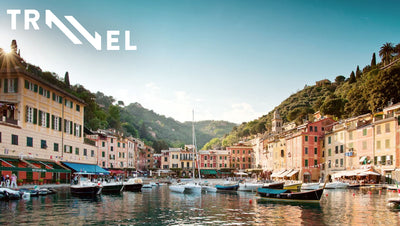 PORTOFINO - ITALY'S ANSWER TO MONTE CARLO