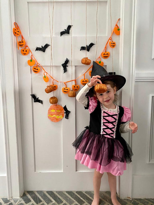 6 fun ways to safely celebrate Halloween 2020 at home that kids will love