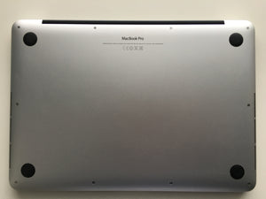 "Macbook pro 13"" mid 2014 2,6GHz 8gb 128gb"