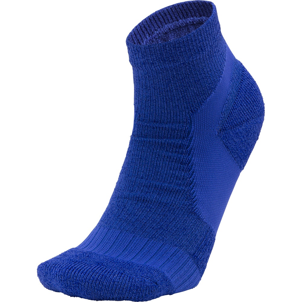 PAPER FIBER ARCH SUPPORT SHORT SOCKS
