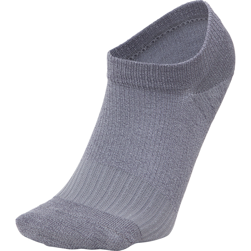 PAPER FIBER ARCH SUPPORT ANKLE SOCKS