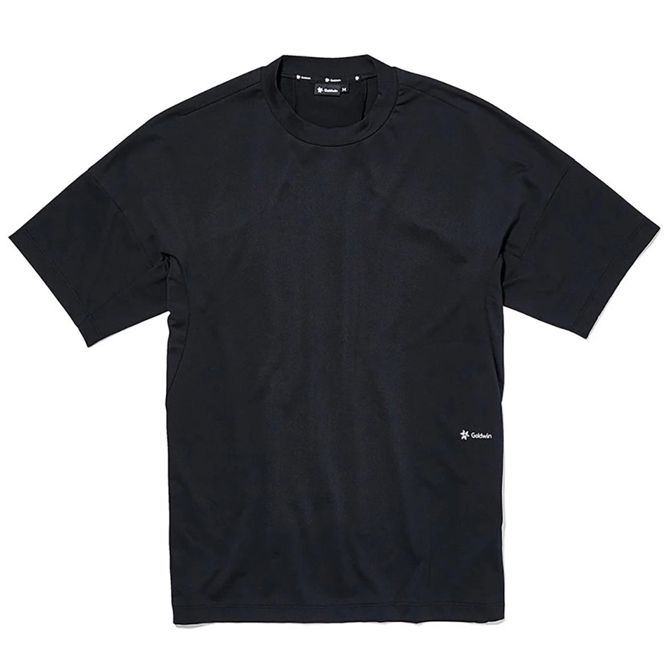 DRY SHORT SLEEVES T-SHIRT