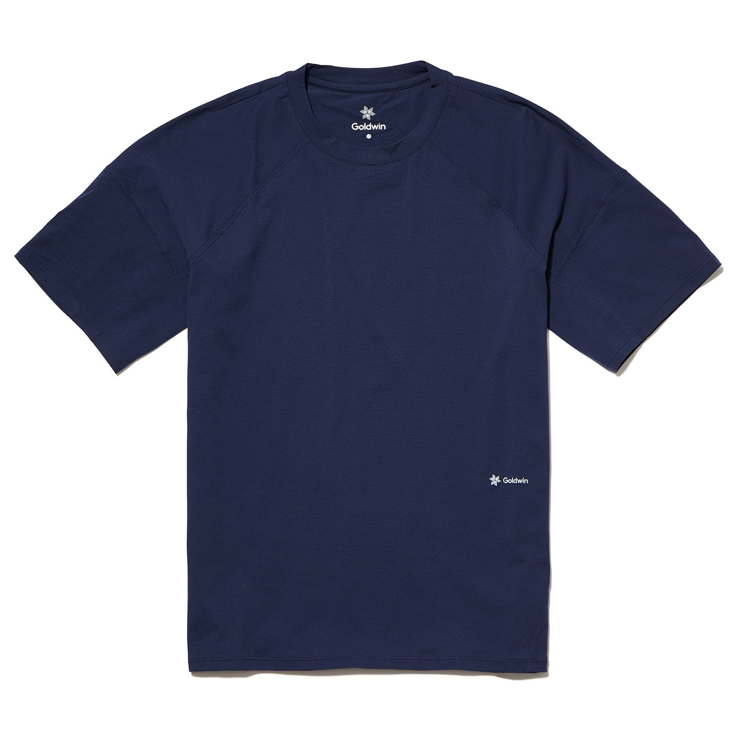 Dry Tee - Eclipse Navy