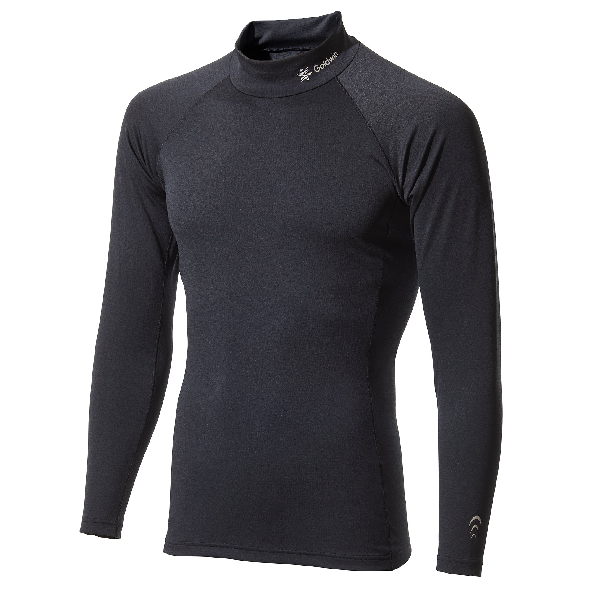 Men's Advance Warm High Neck Long Sleeves