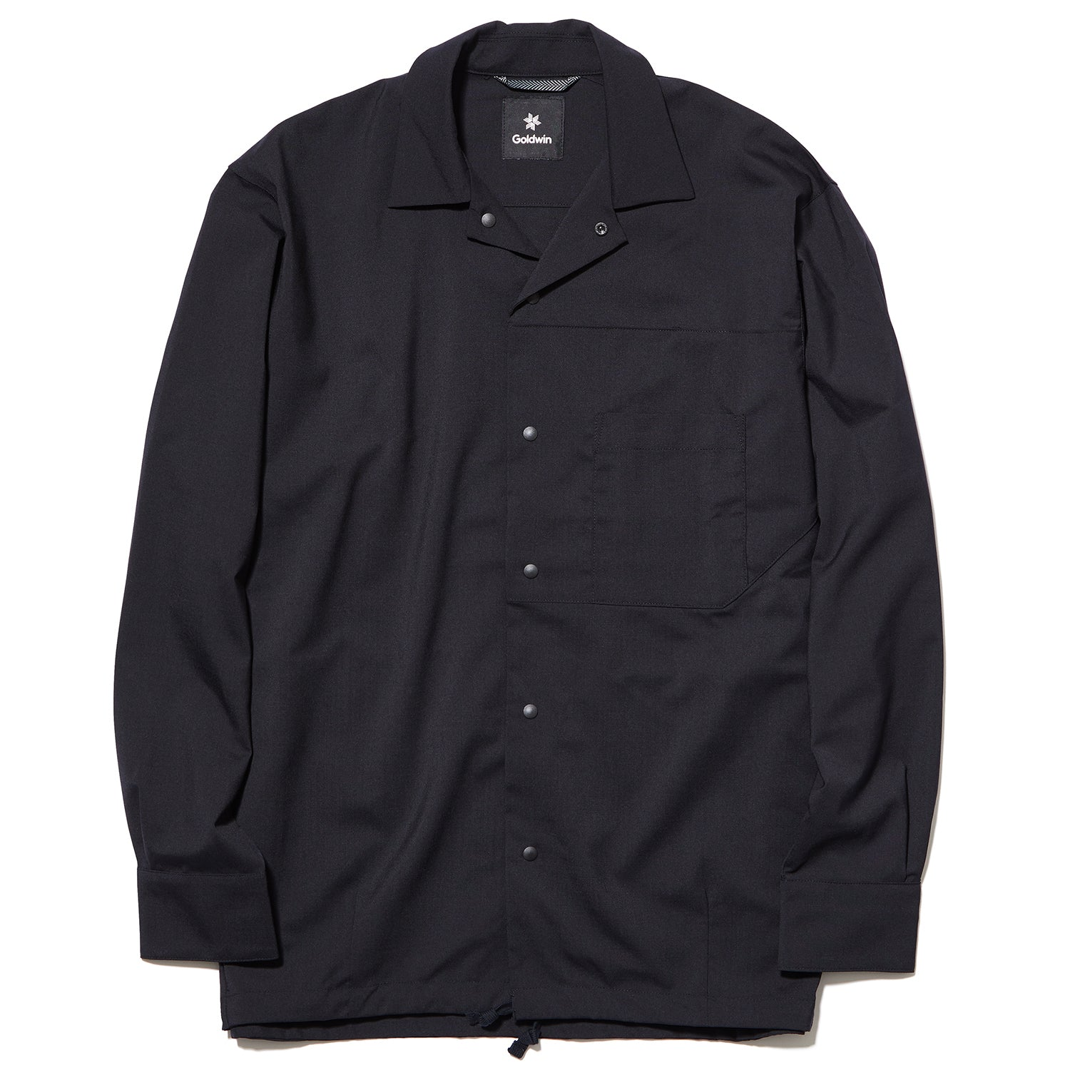 COACH JACKET SHIRT