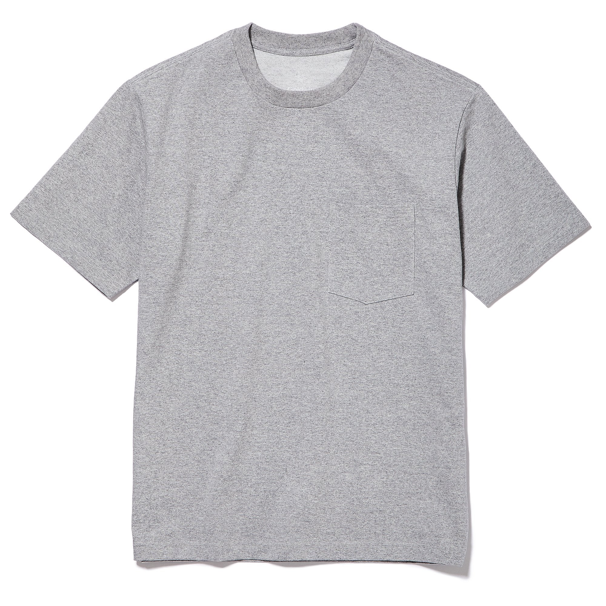 Utility Pocket H/S Tee