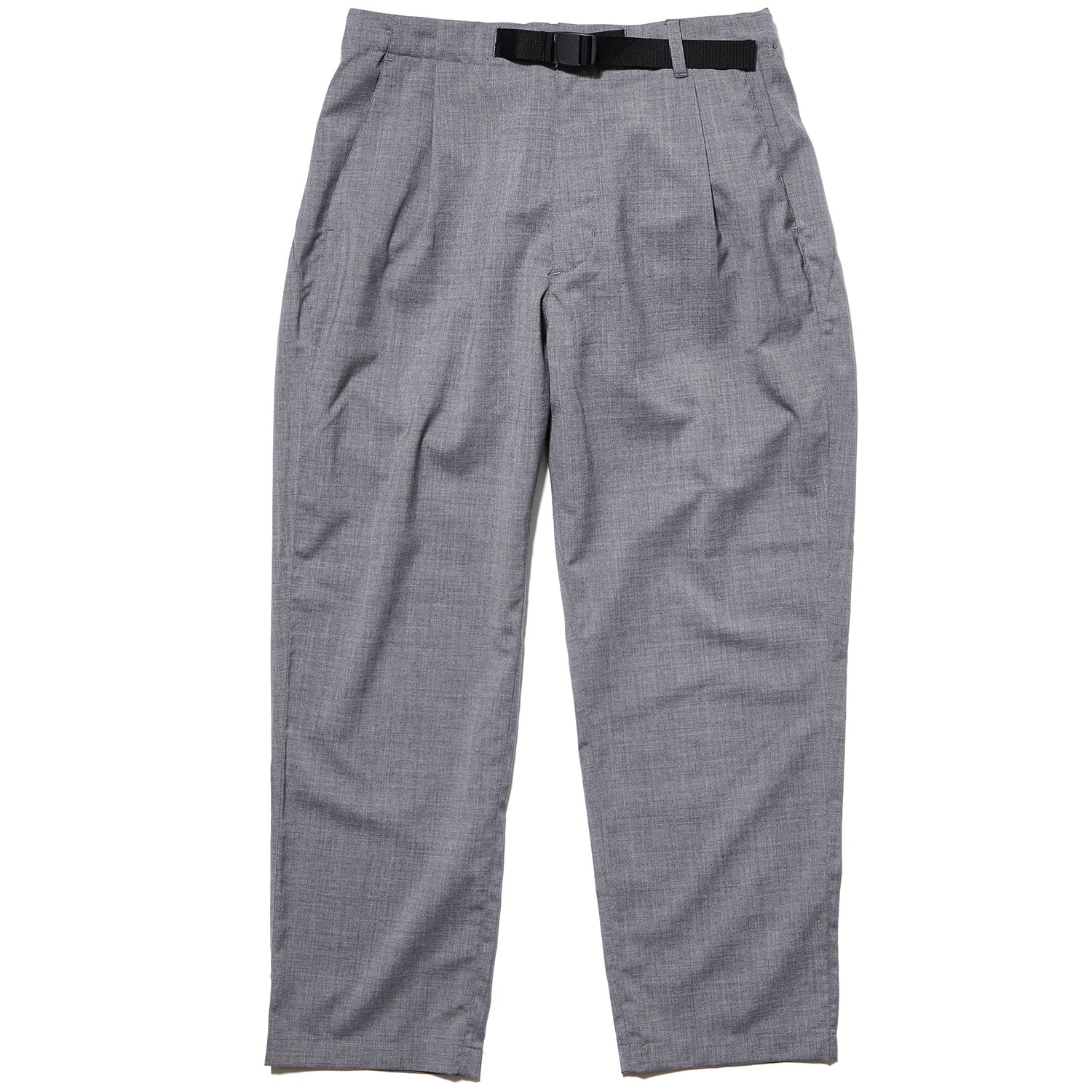 One Tuck Tapered Pants