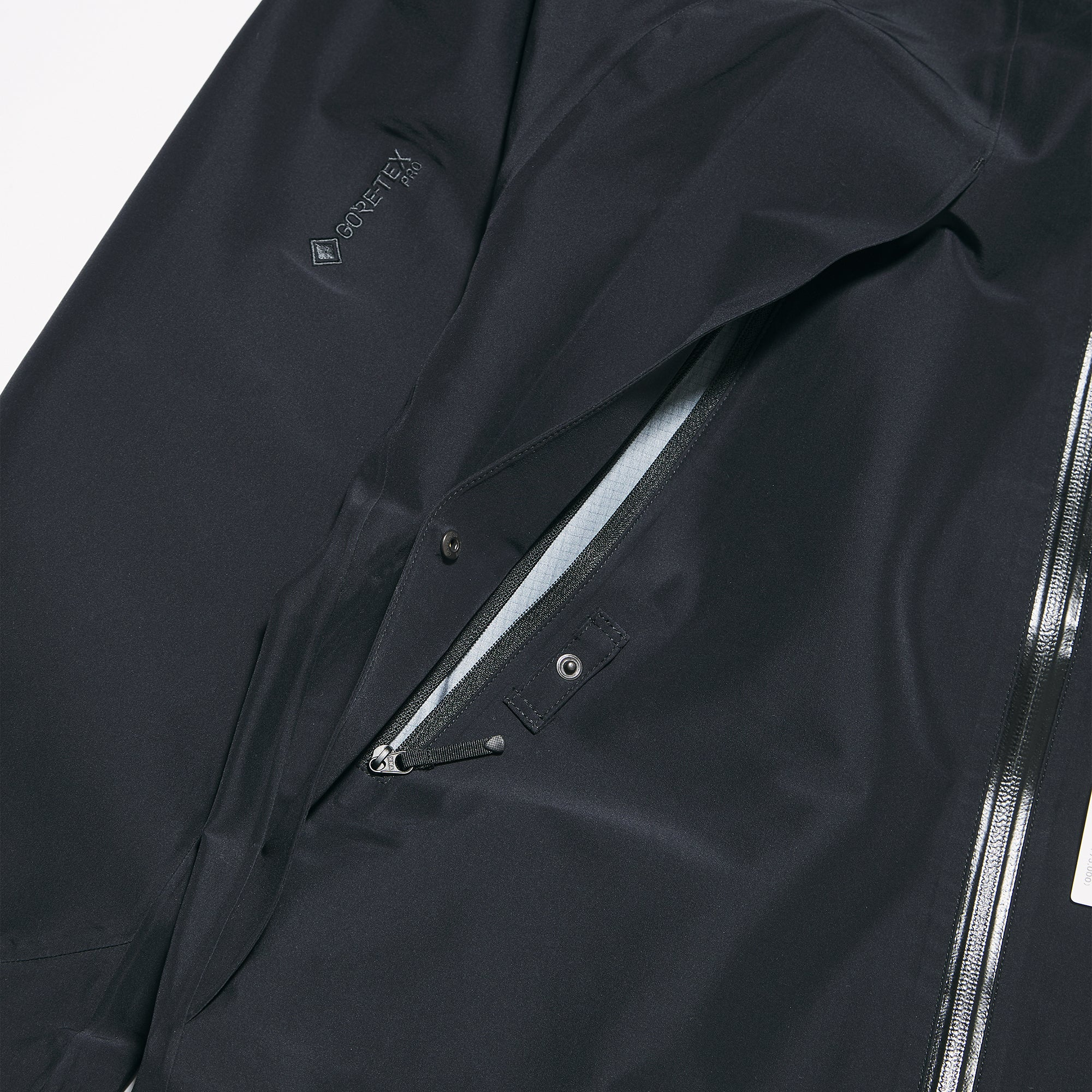 Gore-Tex Pro Stretch Jacket