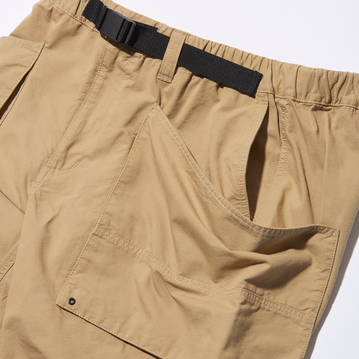 CORDURA® Mount Cargo Chino Shorts