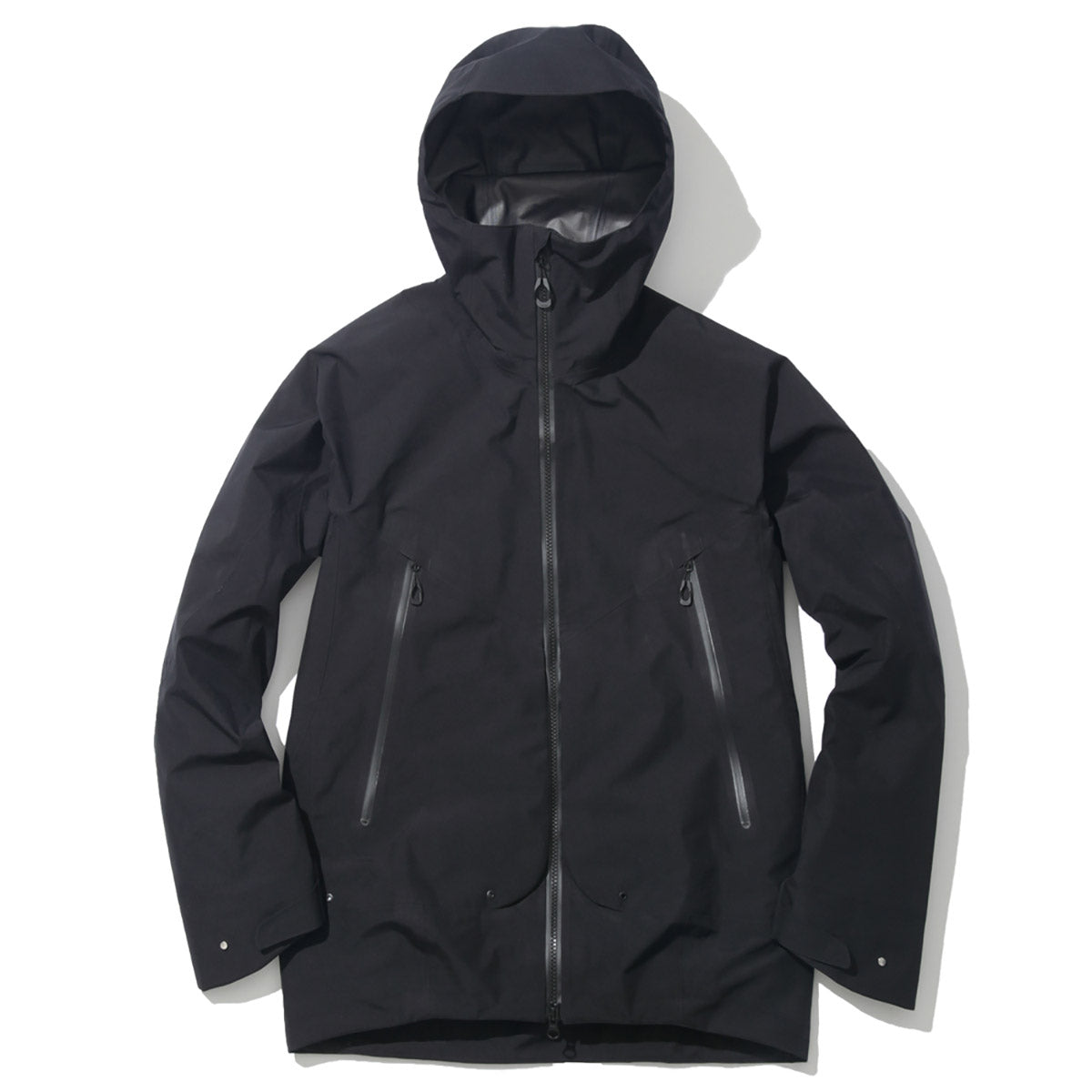 GORE-TEX HOODED BLOUSON