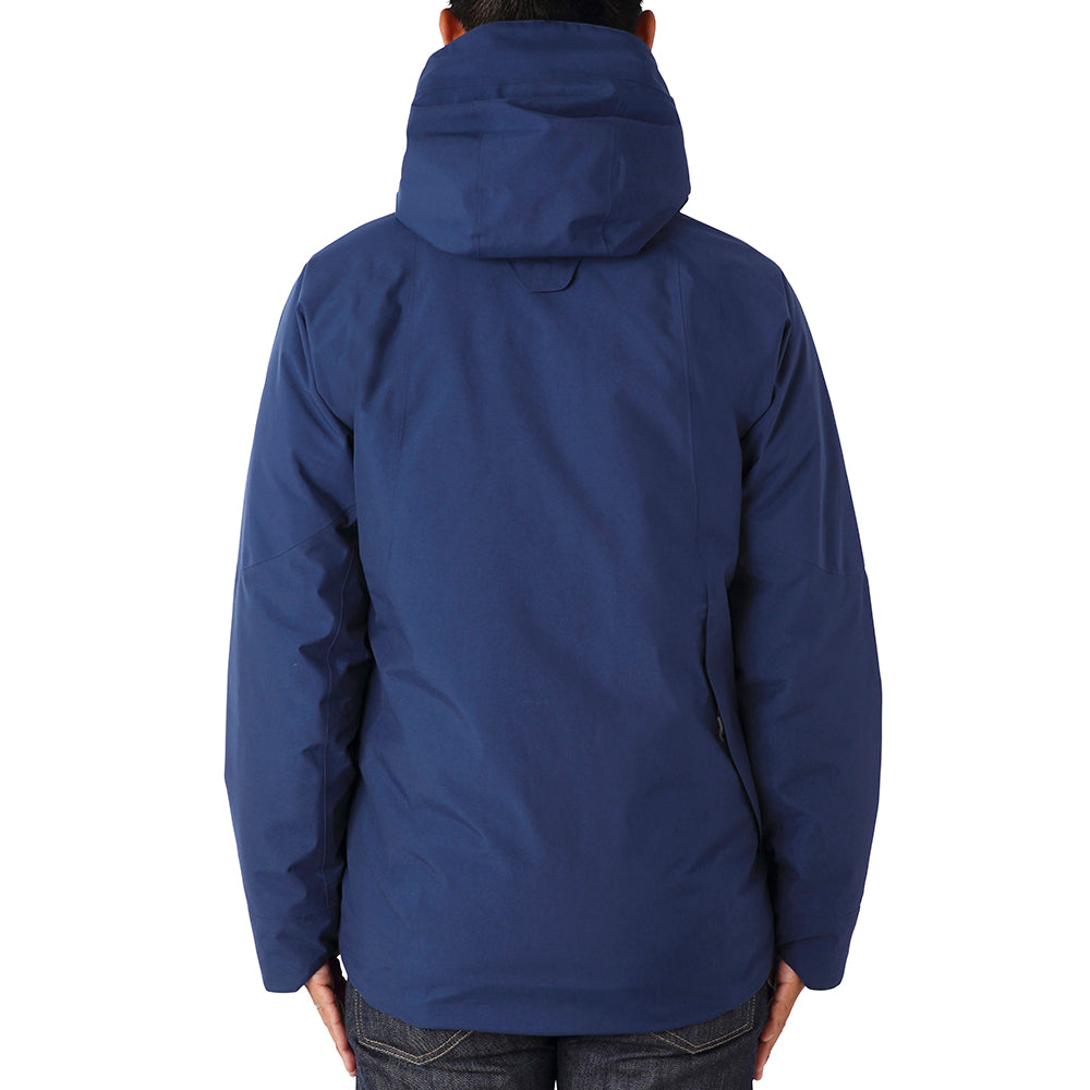 Insulation Mountain Parka