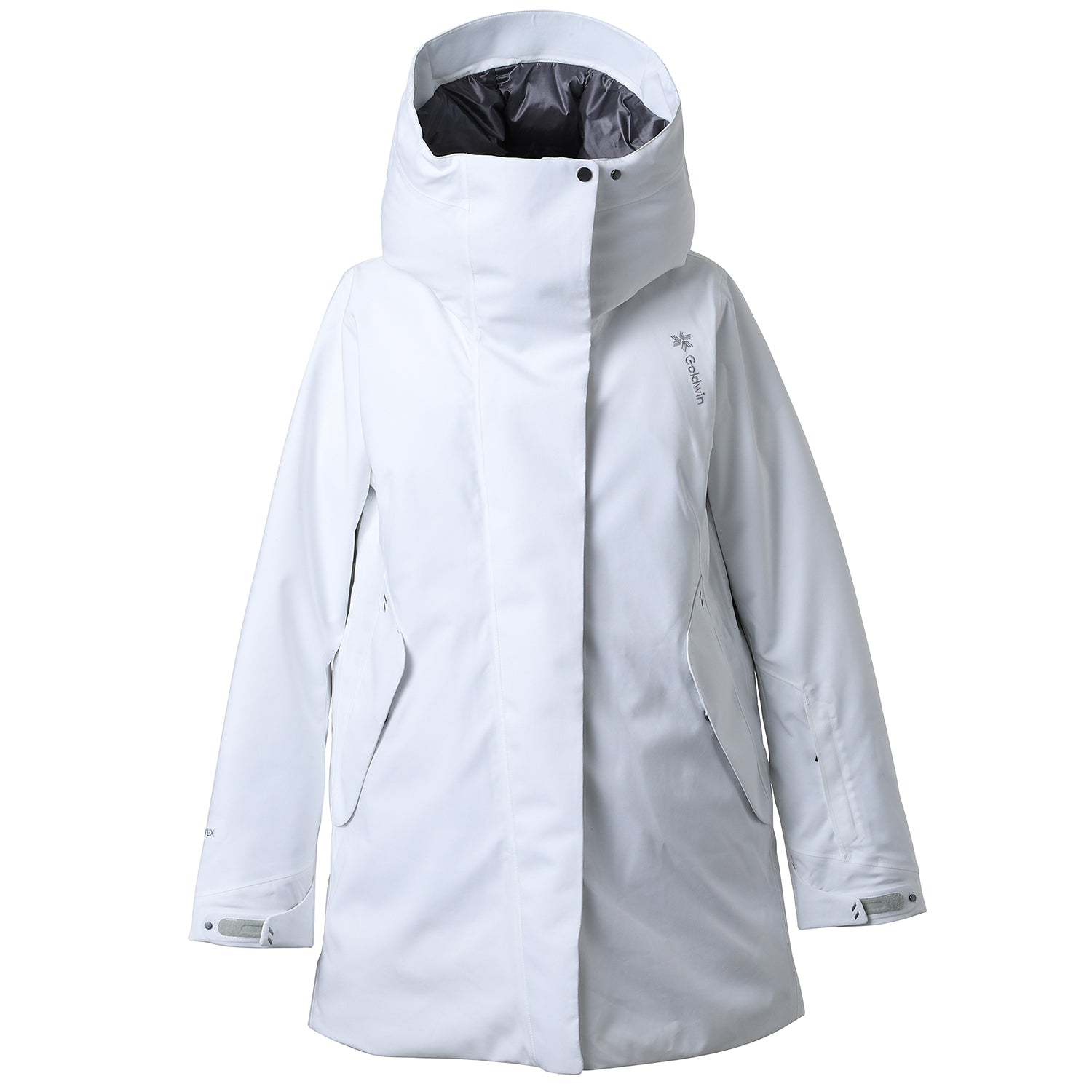 Women's G-Fides Long Jacket
