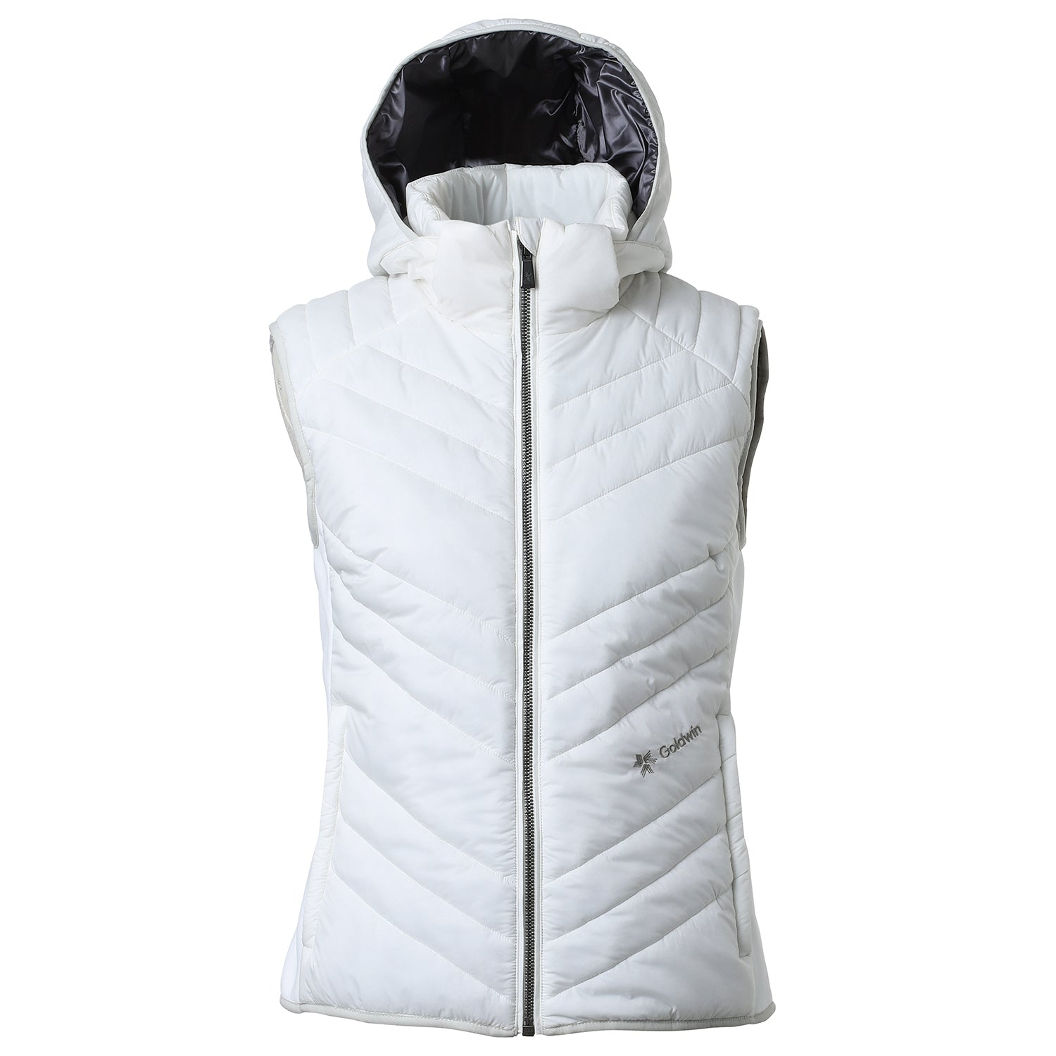 Women's Hybrid Fleece Vest