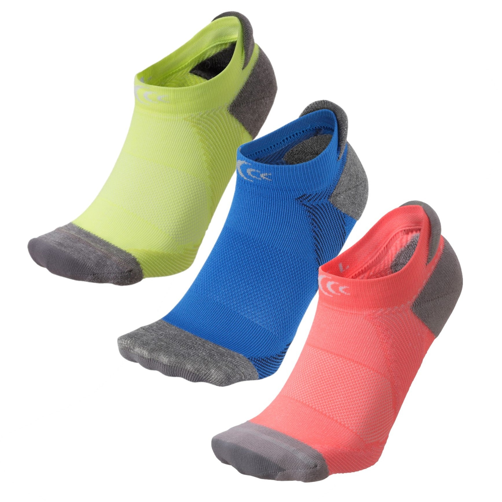 Arch Support Short Socks Assortment